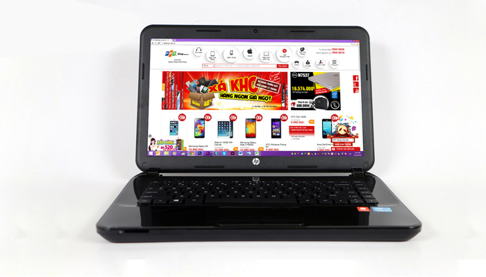 Laptop HP 14 D010tu