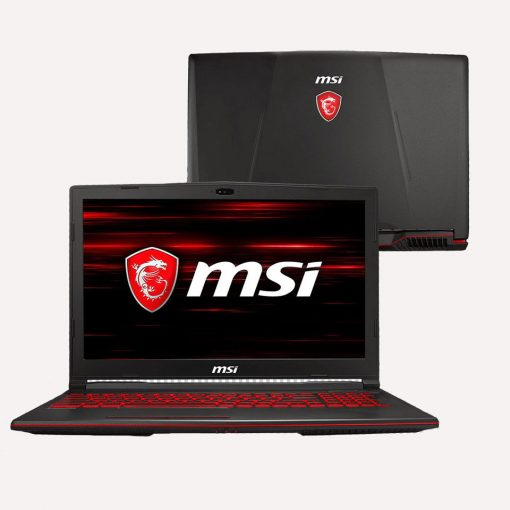 Laptop Gaming MSI GE60 2PC cũ